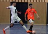Pays Voironnais - Montpellier Méditerrannée Futsal (72)