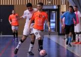 Pays Voironnais - Montpellier Méditerrannée Futsal (77)