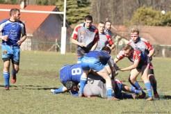 Réserves USJC Jarrie Rugby - RC Motterain (115)