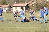 Réserves USJC Jarrie Rugby - RC Motterain (120)