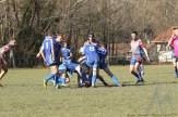 Réserves USJC Jarrie Rugby - RC Motterain (165)