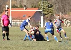 Réserves USJC Jarrie Rugby - RC Motterain (220)