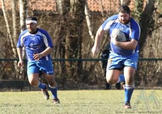 Réserves USJC Jarrie Rugby - RC Motterain (264)