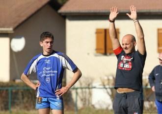 Réserves USJC Jarrie Rugby - RC Motterain (275)