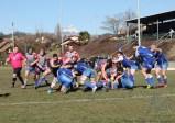 Réserves USJC Jarrie Rugby - RC Motterain (55)