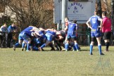 Réserves USJC Jarrie Rugby - RC Motterain (64)