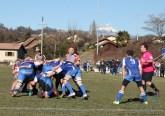 Réserves USJC Jarrie Rugby - RC Motterain (69)