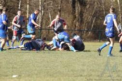 Réserves USJC Jarrie Rugby - RC Motterain (70)