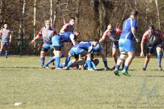 Réserves USJC Jarrie Rugby - RC Motterain (74)