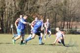 Réserves USJC Jarrie Rugby - RC Motterain (76)