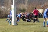 Réserves USJC Jarrie Rugby - RC Motterain (94)