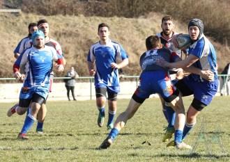 USJC Jarrie Champ Rugby - RC Motterain (1)