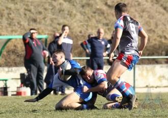 USJC Jarrie Champ Rugby - RC Motterain (14)