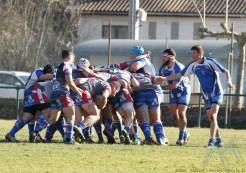 USJC Jarrie Champ Rugby - RC Motterain (65)