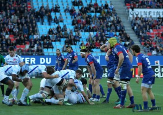 Top 14 FC Grenoble - Racing 92 (1)