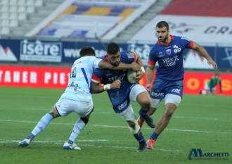 Top 14 FC Grenoble - Racing 92 (6)