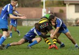 US Jarrrie Champ Rugby - Chartreuse RC (101)
