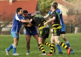 US Jarrrie Champ Rugby - Chartreuse RC (115)