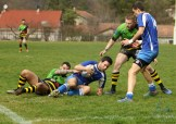 US Jarrrie Champ Rugby - Chartreuse RC (34)
