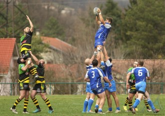 US Jarrrie Champ Rugby - Chartreuse RC (38)