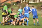 US Jarrrie Champ Rugby - Chartreuse RC (50)