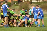 US Jarrrie Champ Rugby - Chartreuse RC (51)