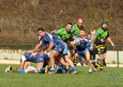 US Jarrrie Champ Rugby - Chartreuse RC (53)