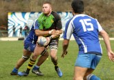 US Jarrrie Champ Rugby - Chartreuse RC (57)