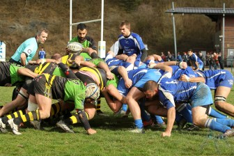 US Jarrrie Champ Rugby - Chartreuse RC (66)