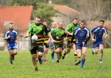 US Jarrrie Champ Rugby - Chartreuse RC (70)