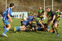US Jarrrie Champ Rugby - Chartreuse RC (96)