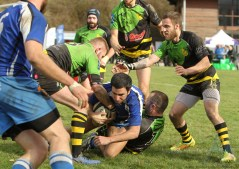 US Jarrrie Champ Rugby - Chartreuse RC (98)