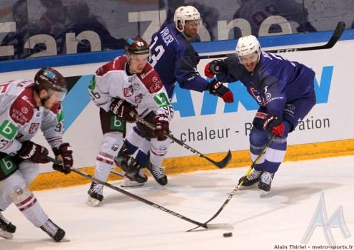 Hockey France - Lettonie (20)