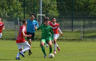 AC Seyssinet - FC Charvieu Chavagneux (22)