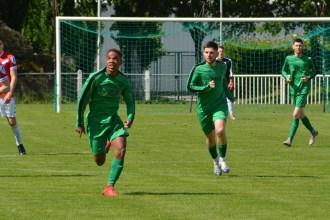 AC Seyssinet - FC Charvieu Chavagneux (41)