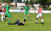 AC Seyssinet - FC Charvieu Chavagneux (49)