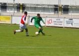 AC Seyssinet - FC Charvieu Chavagneux (56)