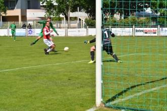AC Seyssinet - FC Charvieu Chavagneux (61)