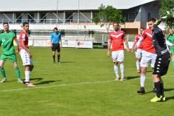 AC Seyssinet - FC Charvieu Chavagneux (63)