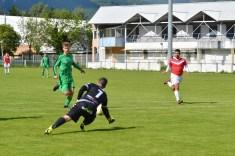 AC Seyssinet - FC Charvieu Chavagneux (67)