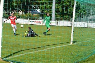AC Seyssinet - FC Charvieu Chavagneux (71)