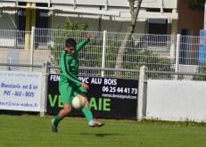AC Seyssinet - FC Charvieu Chavagneux (84)