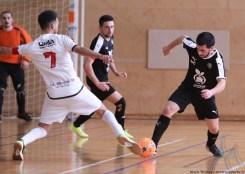 Nuxerete - Espoir Futsal 38 (28)