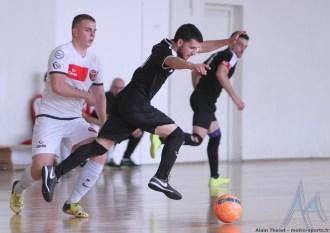 Nuxerete - Espoir Futsal 38 (32)