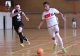 Nuxerete - Espoir Futsal 38 (34)