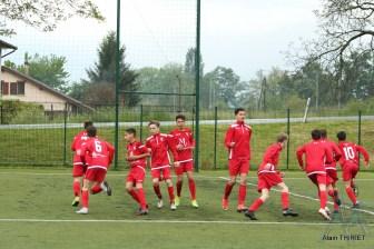 U15 US Gières - ASSE (1)