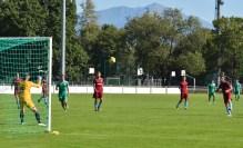 AC Seyssinet - FC Bourgoin-Jallieu B (101)