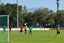 AC Seyssinet - FC Bourgoin-Jallieu B (103)