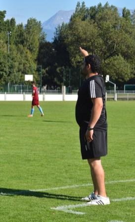 AC Seyssinet - FC Bourgoin-Jallieu B (104)