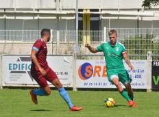 AC Seyssinet - FC Bourgoin-Jallieu B (33)